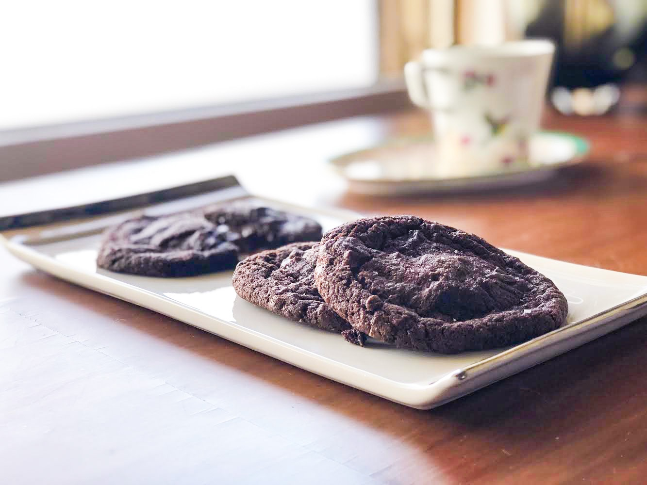 These Nutella Burst Cookies Will Elevate Your Cookie Game The Foodie Diaries